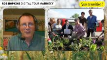 Rob Hopkins Digital Tour 2021